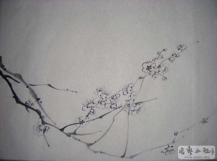 简笔画 手绘 素描 线稿 704_522