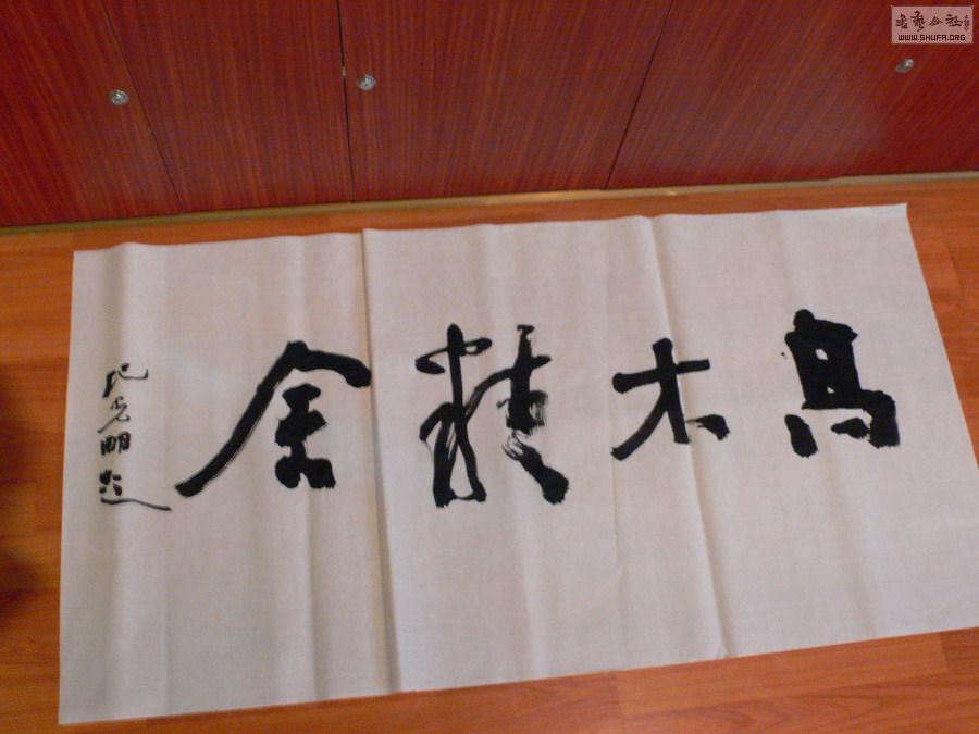 中国书协三大理事(纪光明,朱兴贤,张戈)同时亮相宜良图片